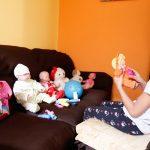 Sepa cómo evitar cuadros de ansiedad infantil durante la cuarentena