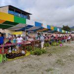 """San Martín: Feria """"De la chacra a la olla"""" llega a Nueva Cajamarca"""