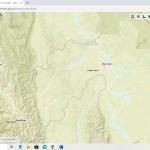 Plataforma virtual dará información sobre condiciones del territorio y propagación del COVID-19