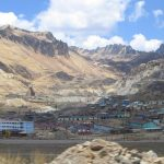 Junín: Trabajadores de minera Chinalco paralizan actividades