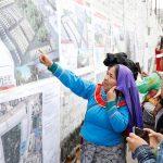 Reanudan trabajos de proyecto habitacional en Comunidad Shipibo-Konibo