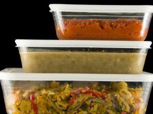 Combaten el desperdicio alimentario durante confinamiento