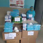 Ancash: Antamina prosigue entrega de equipos médicos contra el Covid-19