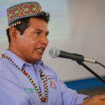 Ucayali: Alcalde de origen shipibo-conibo falleció víctima de Covid-19