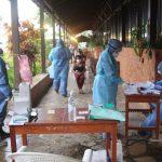 San Martín: 720 retornantes llegan a sus casas luego de cumplir cuarentena
