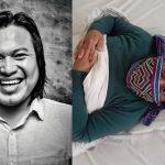 Ucayali: Artista shipibo en grave situación por Covid-19