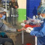 Perú: Confirman 76 306 positivos y 2169 fallecidos por Covid-19
