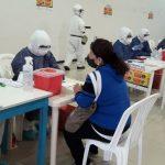 Detectan alto índice de infectados por Covid-19 en mercados de Lima