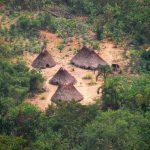 Comisión parlamentaria aprueba intangibilidad de reservas para pueblos indígenas aislados