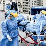Confirman 58 526 casos por Covid-19 en el Perú