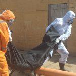 Dos fallecidos y 60 infectados por Covid-19 en comunidad shipibo Cantagallo