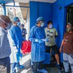 Confirman más de 5 mil muertos por el COVID-19 en el Perú