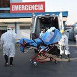 Se elevan a 268 602 los casos por COVID-19 en el Perú