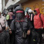 Confirman 220 749 casos por Covid-19 en el Perú