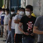 Más de 240 mil casos confirmados de COVID-19 en el Perú