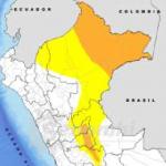 Prevén lluvias en norte y centro de la selva