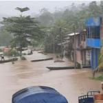 Ucayali: Culmina rehabilitación de viviendas tras inundación en Irazola