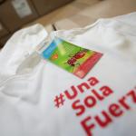 Loreto: Empresas textiles donan polos antimosquitos para lucha contra el dengue