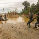 Logran sentencia efectiva por minería ilegal en Madre de Dios