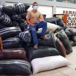 Huánuco: Venden más de 32 toneladas de café a EE.UU.
