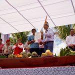 Buscan declarar de interés nacional la titulación de comunidades nativas