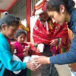 Cusco: Demandan ayuda para 2700 familias de comunidades altoandinas