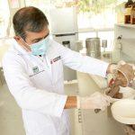 Lambayeque: Implementan laboratorios para potenciar la investigación y servicios agrarios