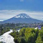 Elaboran nuevo mapa de peligros del volcán Misti