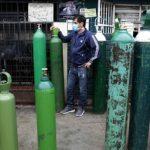 Gobierno dicta medidas para incrementar producción de oxígeno