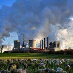 Preocupa niveles de acumulación del CO2