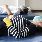 Recomiendan terapias de relajación para la salud mental durante cuarentena