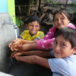 Amazonas: Reiniciarán obra de agua y saneamiento para la comunidad de Seasme