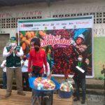 Reconocen labor de productores de Loreto y Ucayali