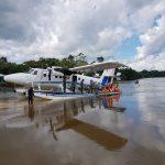 Loreto: 56 comunidades nativas recibirán bonos y servicios de salud gracias a PIAS Aéreas