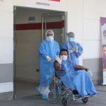 Presidente Vizcarra: 119 000 personas vencieron al coronavirus