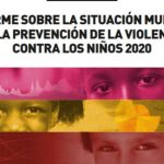 Advierten que países no han logrado prevenir violencia contra los niños