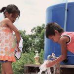 Más de 2500 menores indígenas de Ucayali recibieron kits de higiene