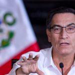 Presidente Vizcarra da ultimátum a clínicas para reducir precios