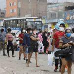 Confirman más de 6 mil fallecimientos por COVID-19 en el país