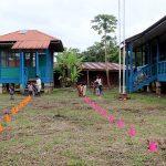 Comunidades machiguengas del Manu piden reinicio de clases presenciales