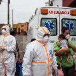 Aumenta a 178 914 los casos por COVID-19 en el Perú