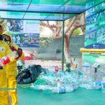 Lanzan reactivación del servicio de reciclaje en el país