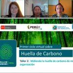 Empresas se suman a plataforma Huella de carbono