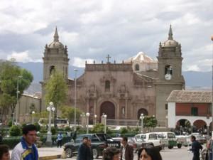 Presentan en Ayacucho Plan Regional de Igualdad de Oportunidades 2010-2020